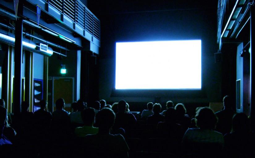 Kompisduo till Hollywood med svensk kortfilm