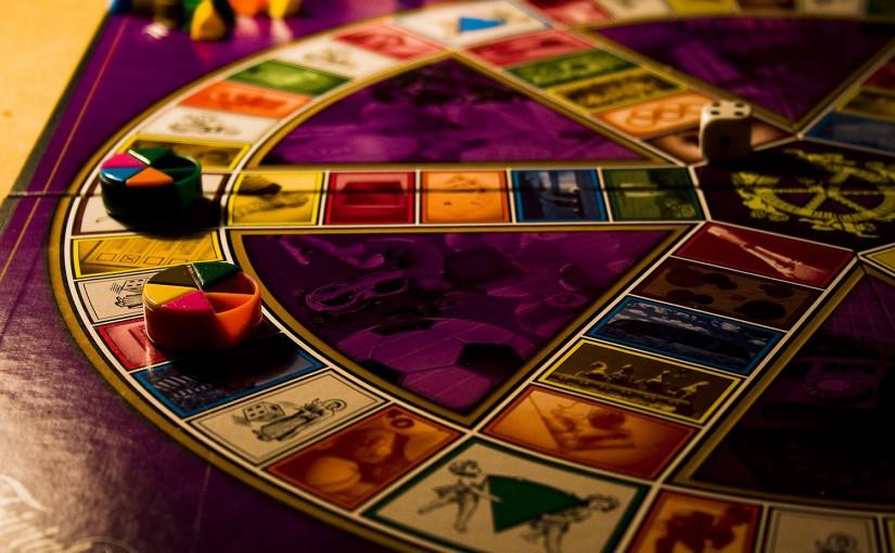 TP är ett fantastiskt spel, men det var bättre förr. Foto: CC-BY Claus Rebler, flickr.com